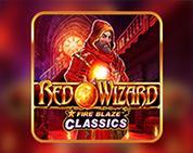 Fire Blaze™: Red Wizard