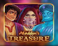 Aladdin's Treasure