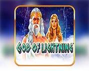 God of Lightning
