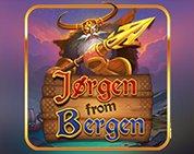 Jorge From Bergen