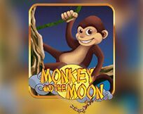 Monkey and the Moon