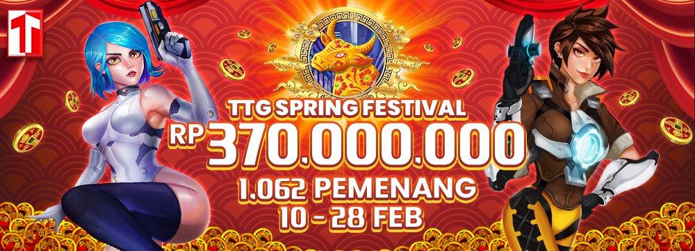 TTG Spring Festival